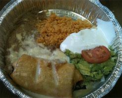 El Potro in Troy, IL at Restaurant.com