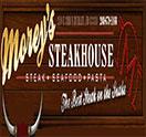 Morey's Steakhouse Logo