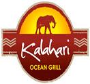 Kalahari Ocean Grill Logo