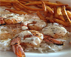 Kalahari Ocean Grill in Greer, SC at Restaurant.com