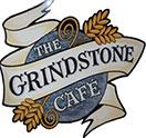 The Grindstone Cafe Logo