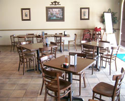 Italian Pie in Kenner, LA at Restaurant.com