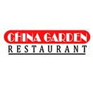 China Garden Restaurant Logo