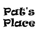 Pat's Place Logo