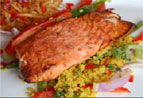 Saffron Indian Cuisine in Charlotte, NC at Restaurant.com