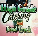 High Grade Logo