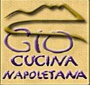 Gio Cucina Napoletana Logo