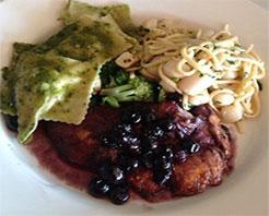 Gio Cucina Napoletana in Encino, CA at Restaurant.com