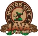 Motor City Java & Tea House Logo