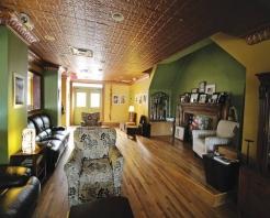 Motor City Java & Tea House in Detroit, MI at Restaurant.com