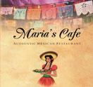 Maria's Cafe Logo
