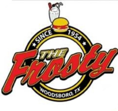 The Frosty Logo