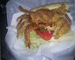 Just Loaf'N Poboys & Snoballs in Atlanta, GA at Restaurant.com