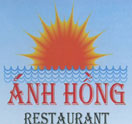 Anh Hong Restaurant Logo