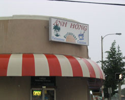 Anh Hong Restaurant in Orlando, FL at Restaurant.com