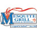 Mesquite Grill Logo