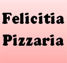 Felicitia Pizzaria Logo
