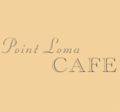 Point Loma Cafe & Bayside Bar Logo