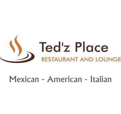 Ted'z Place Logo