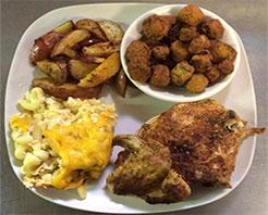 Sweet Magnolia's Deli & Grill in Pelion, SC at Restaurant.com