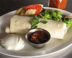Wrap & Roll Cafe in Whitefish, MT at Restaurant.com