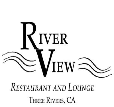 River View Restaurant & Lounge Logo