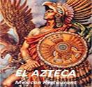 El Azteca Mexican Restaurant Logo