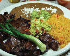 El Azteca Mexican Restaurant in Los Angeles, CA at Restaurant.com