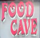 Food Cave Logo