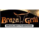 Braza Grill Logo
