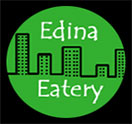 EDINA EATERY Logo