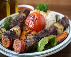Alexandria Mediterranean Restaurant in Novi, MI at Restaurant.com