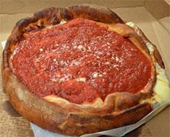 Manhattan Chicago Pizza Kendall in Miami, FL at Restaurant.com