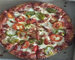 Checkers Pizza in Manchester, CT at Restaurant.com