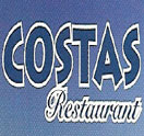 Costas Restaurant Logo