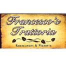 Francesco's Trattoria Restaurant & Pizzeria Logo