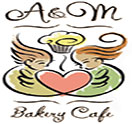A&M Bakery Cafe Logo