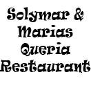 Solymar & Marias Queria Restaurant Logo