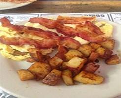 Alice's Diner Breakfast & Lunch in Fall River, MA at Restaurant.com