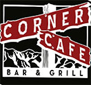 Corner Cafe Bar & Grill Logo