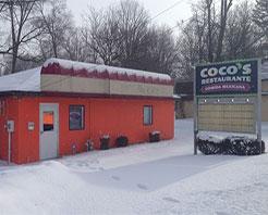 Coco's Restaurante in Elkhart, IN at Restaurant.com