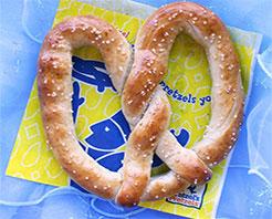 Wetzel's Pretzels in Cedar Park, TX at Restaurant.com