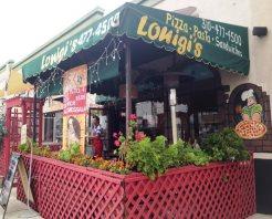 Louigi's Italian Kitchen in Los Angeles, CA at Restaurant.com