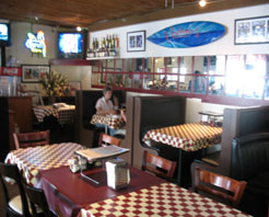 PEDONES PIZZERIA AN ITALIAN KITCHEN in Hermosa Beach, CA at Restaurant.com