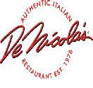 DeNicolas Logo