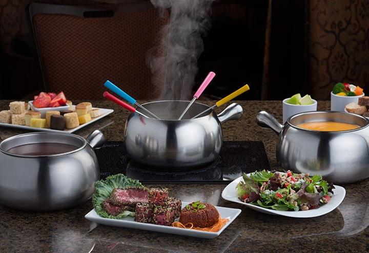 The Melting Pot of Framingham in Framingham, MA at Restaurant.com