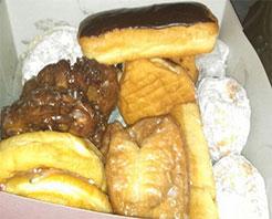 Boston Donuts in La Habra, CA at Restaurant.com