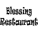 Blessing Restaurant Logo