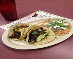 Las Morelianas in Hixson, TN at Restaurant.com