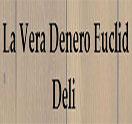 La Vera Denero Euclid Deli Logo